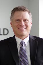 Image of Daniel Herzog, Chief Financial Officer