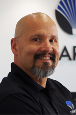 Image of Johnny Hill, Chief Operating Officer