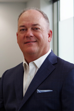 Image of Kevin Morgan, Chief Marketing Officer