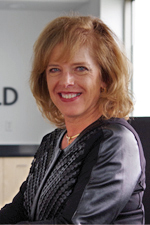 Cheri Beranek Clearfield, Inc. President and CEO