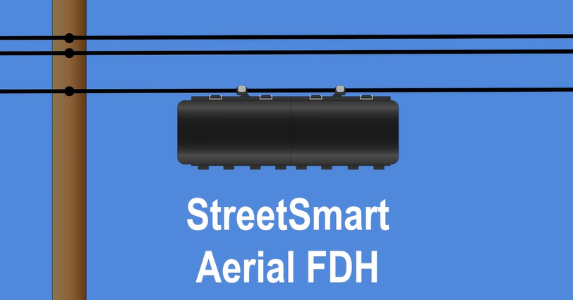 Thumbnail image of Streetsmart Aerial FDH