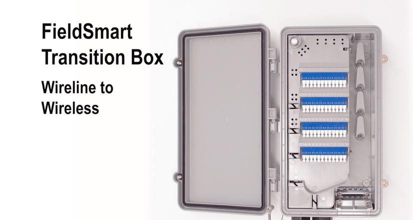 FieldSmart Hand Off Box Introduction Video
