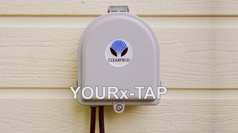 Thumbnail image of YOURx Tap Demonstration Video