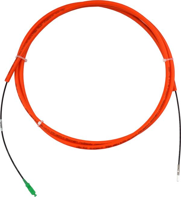 FieldShield D-ROP Pre-Connectorized Drop Cable