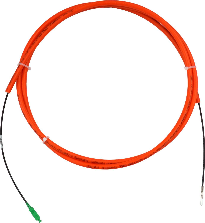 FieldShield D-ROP Pre-Connectorized Drop Cable