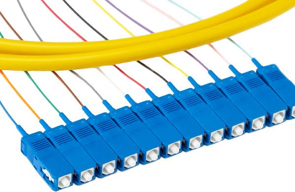 Fiber Distribution Assemblies