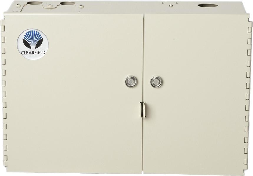 FieldSmart Indoor Fiber Box