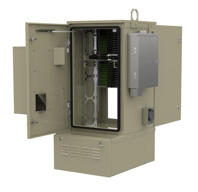 FieldSmart FiberFlex 2000
