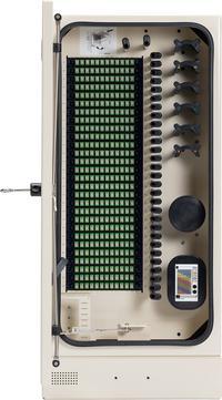 Fiber Cabinet - FieldSmart Fiber Scalability Center