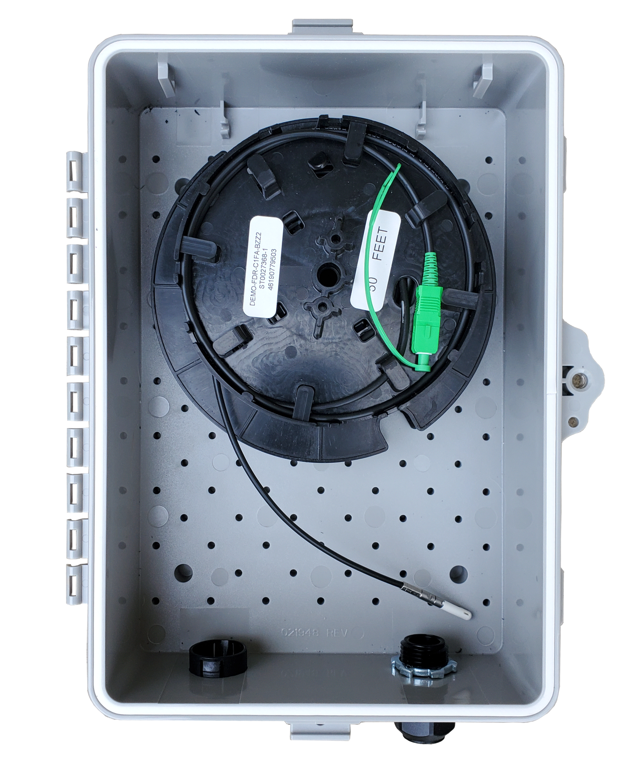 FieldSmart SCD-TAP Home Deployment Kit