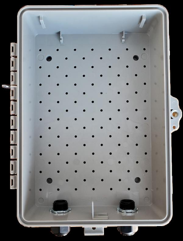 SCD TAP Box
