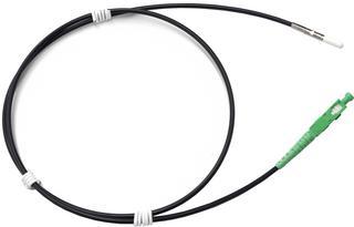 FieldShield FLEXdrop Flexible Fiber Drop Cable