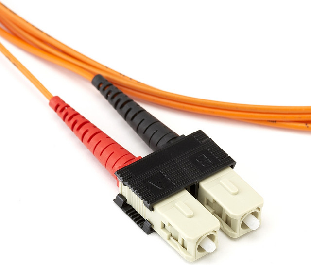 Indoor Fiber Jumper Cables Clearfield