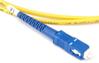 Blue Indoor Fiber Jumper Cables