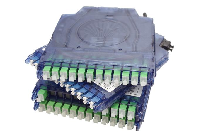 Image of Clearview Blue Cassette