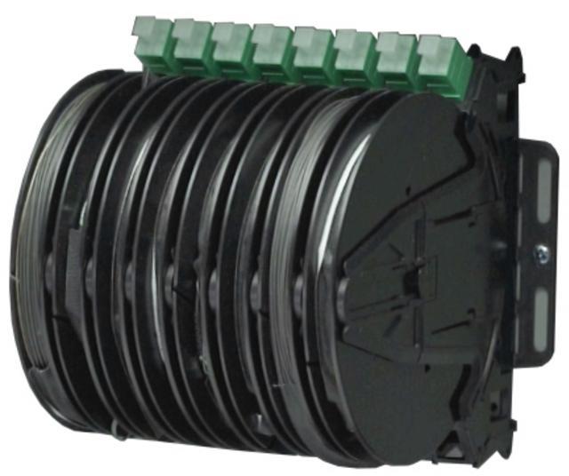 FieldShield StrongFiber Drop Wheel