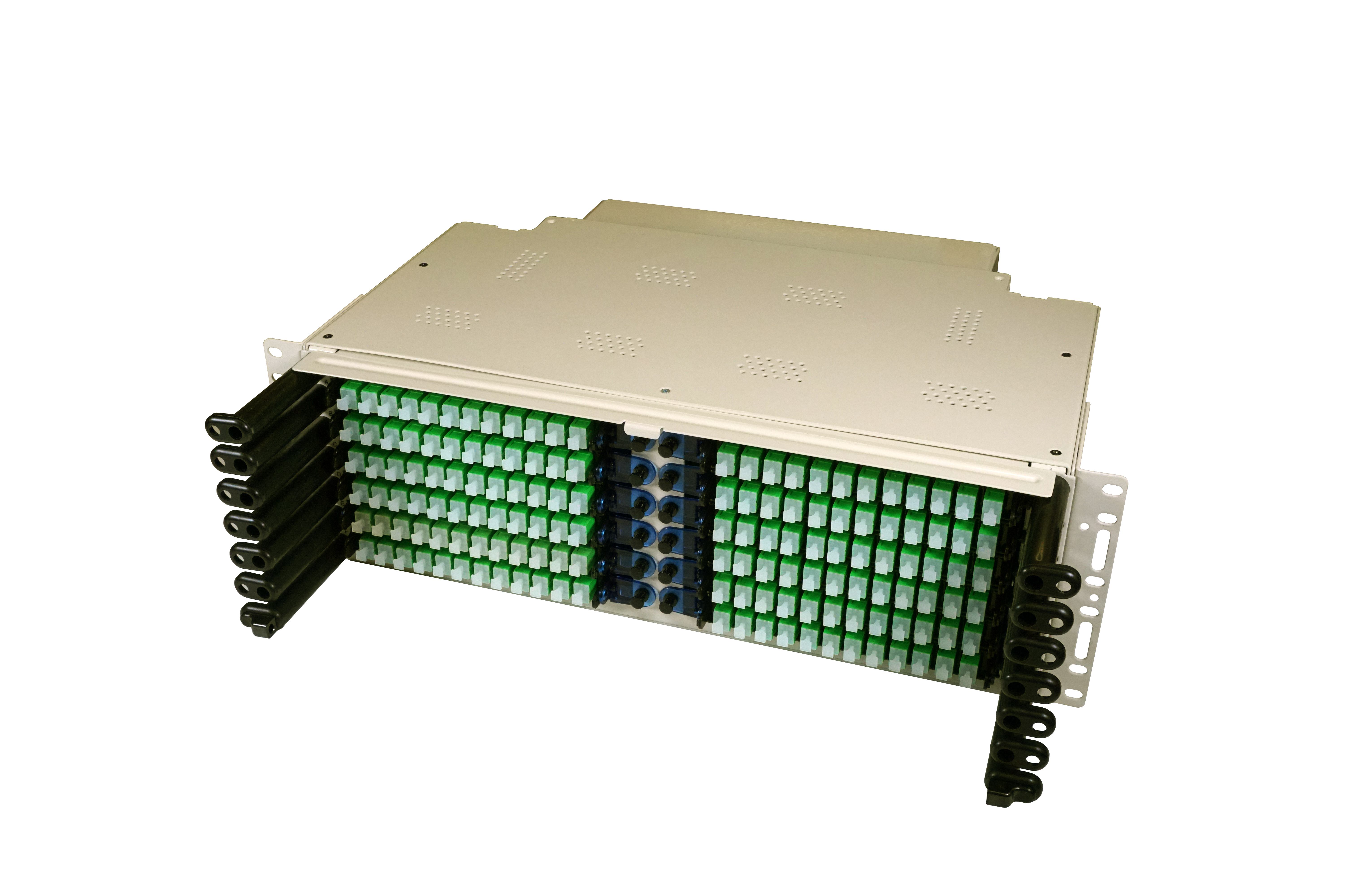 FieldSmart FxMP Optical Component Chassis