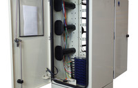 FieldSmart Fiber Scalability Center, Fiber Hub