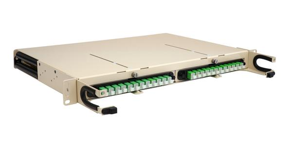SmartRoute Infinity Panel Without Protective Cover