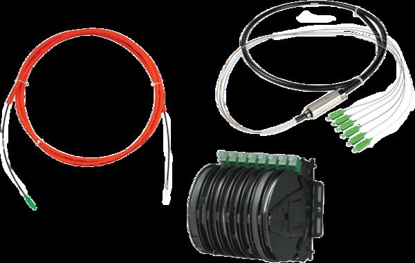 Cable & Drop Assemblies