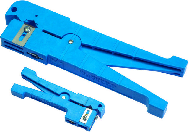 FieldShield Rotary Fiber Tube Cutter