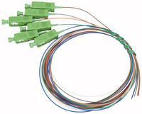 Image of x pak cassette components