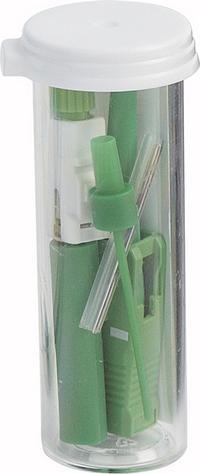 CraftSmart Fiber Splice-On Connectors