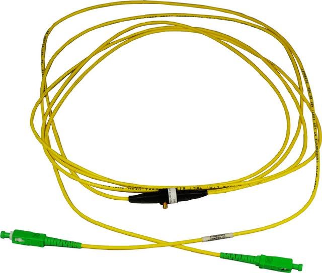 WaveSmart VOA & Patch Cord Splitters
