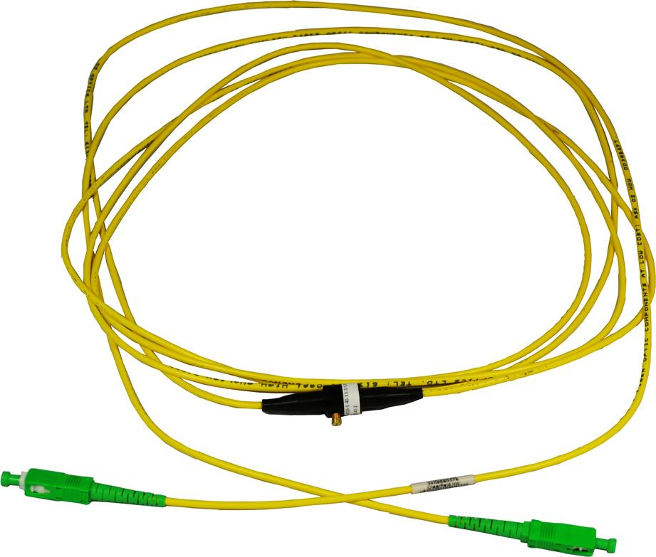 WaveSmart Variable Optical Attenuator & Patch Cord Splitters