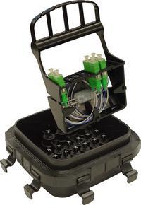 YOURx Fiber Terminal Box